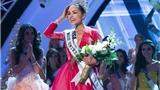 Hoa hậu Mỹ đăng quang Miss Universe 2012