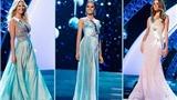 Dàn mỹ nhân Miss Universe 2012 khoe sắc cùng váy dạ hội