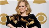 """Adele được bình chọn là """"Nhân vật giải trí năm 2012"""""""