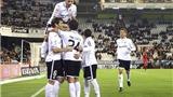 Valencia thắng 4/5 trận: Hồi sinh với HLV từng đến Việt Nam