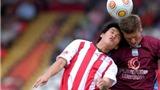 Mới có 6 cầu thủ Việt xuất ngoại