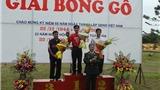Thành lập Câu lạc bộ bóng gỗ thứ 8 tại Việt Nam