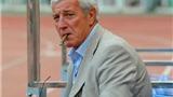 Lộ diện HLV sẽ thay Mourinho dẫn dắt Real Madrid