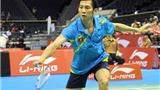 Giải cầu lông Hàn Quốc mở rộng 2013: Tiến Minh là hạt giống số 6