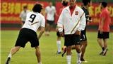 Lippi nói gì về tin đồn tới Real Madrid?