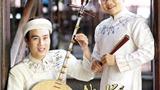 Ca sĩ Ngọc Ký phát hành 1,2 vạn đĩa chầu văn
