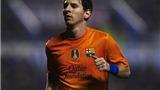 VIDEO: Messi vs. Ronaldo, cuộc chiến không cân sức