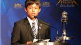 """Chinh phục châu Á, Man City chính thức thử việc """"Kagawa mới"""""""
