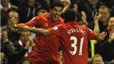 VIDEO: Cảm hứng Suarez giúp Liverpool đè bẹp Sunderland