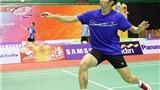 Giải cầu lông Malaysia mở rộng 2013: Tiến Minh là hạt giống số 3