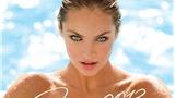 """""""Thiên thần"""" Candice Swanepoel hút mắt với đồ bơi của Victoria's Secret"""