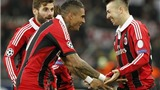 Milan mất sạch trung vệ trước cuộc chiến với Siena