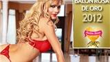 Evangelina Anderson: Nàng WAGs đẹp nhất năm 2012
