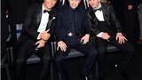 """Bên lề Gala: Messi """"ăn đứt"""" cả Ronaldo ở độ sành điệu"""