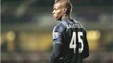 """Chủ tịch Milan chê Balotelli là một... """"quả táo thối"""""""