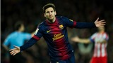 """Góc Anh Ngọc: """"Tôi chỉ có thể bỏ phiếu cho anh, Messi!"""""""