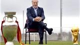 Del Bosque: Phải biết lắng nghe cầu thủ
