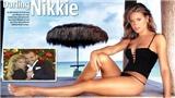 Nikkie bác tin đồn phá hoại gia đình Van der Vaart