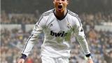 Lập hat-trick trước Celta, Ronaldo thiết lập cột mốc mới trong lịch sử Real Madrid