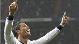 Ronaldo lập hat-trick thứ 18 cho Real: Quá muộn rồi phải không, Ronaldo?