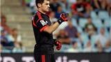 Casillas: Tôi cần chứng minh cho Mourinho biết là ông đã nhầm