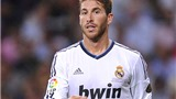 """Ramos đang cố tình """"chơi"""" Mourinho?"""