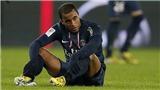 PSG bị cầm chân trong ngày ra mắt của Lucas Moura