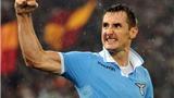 Không phải Messi hay Ronaldo, Klose mới hiệu quả nhất châu Âu