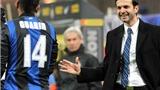 Inter Milan đã trở lại
