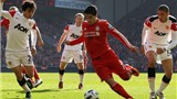 M.U - Liverpool: Chờ đợi gì ở Old Trafford?