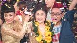 """Hương Tràm giành quán quân Giọng hát Việt 2012: Một kết thúc """"có hậu"""""""