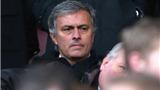"""Real và lượt đi tệ nhất dưới triều đại Mourinho: Khi """"Mou"""" chạy trốn"""