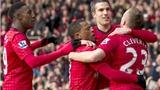 Cuộc đua vô địch Premier League: Tăng tốc nghĩa là không ngoái lại