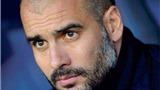"""Đi guốc trong bụng"" Guardiola"