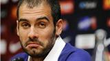 Bayern phủ nhận thỏa thuận hợp đồng với Pep Guardiola