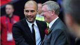 Sau Mourinho, Pep cũng thổ lộ ước mơ tới giải Ngoại hạng