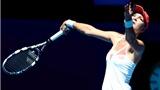 """Australian Open ngày 3: Vẫn chưa có """"sóng"""""""
