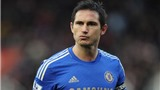 LA Galaxy chính thức đàm phán với Lampard