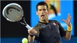 Vòng 2 Australian Open: Chưa thể cản Djokovic!
