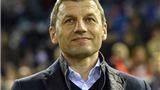 CHÍNH THỨC: Miroslav Djukic làm HLV trưởng Valencia