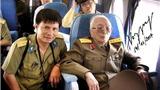 Nhật ký cùng Đại tướng lên Mường Phăng