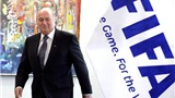 Những bí mật của chủ tịch FIFA Sepp Blatter: Từ ca sĩ đám cưới tới ông chủ của FIFA