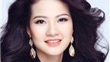 Trần Thị Quỳnh thi Hoa hậu Quý bà Thế giới 2013