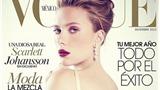 Scarlett Johansson khoe vẻ đẹp thời đại mừng tuổi 29