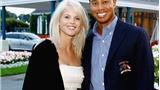 Tiger Woods bị vợ cũ vạch mặt bằng cách nào?