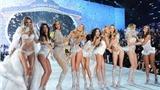 Đắm say cùng show diễn Victoria's Secret 2013