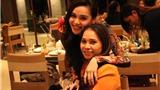 Diệu Hân sang Thái Lan trao vương miện Miss Asean 2013