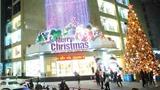 Hà Nội lung linh mùa Giáng sinh