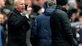Alan Pardew xin lỗi vì chửi HLV Man City