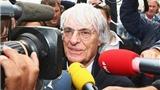 Ghế của 'ông trùm' Bernie Ecclestone ở F1 lung lay